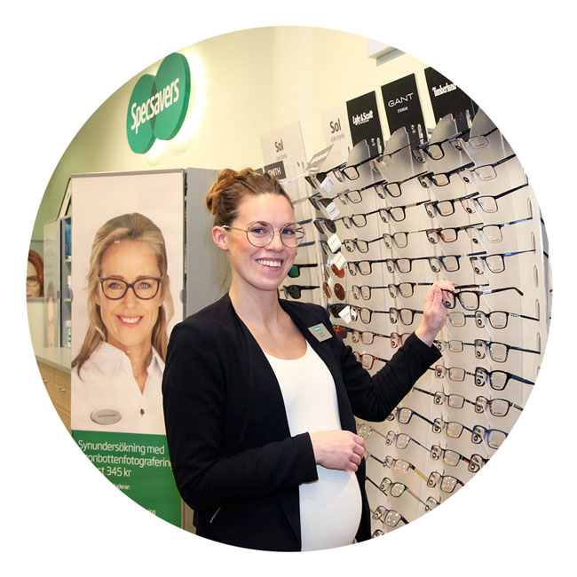 Specsavers i Östersund