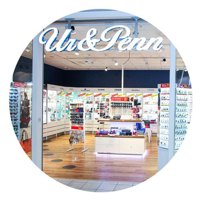 Ur & Penn i Östersund